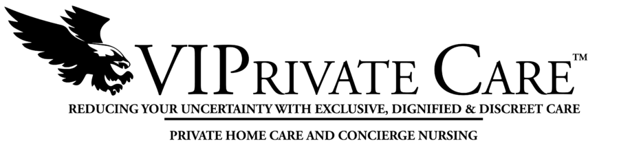 Private Home Care & Concierge Nursing
