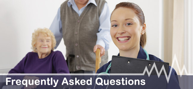 faqs for Home Health Care?