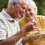 How seniors can maintain a positive attitude towards aging