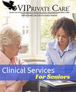 Clinical Services - VIPrivate Care