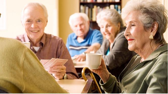 Top Ways to Uphold the Health of Your Elderly Family Members