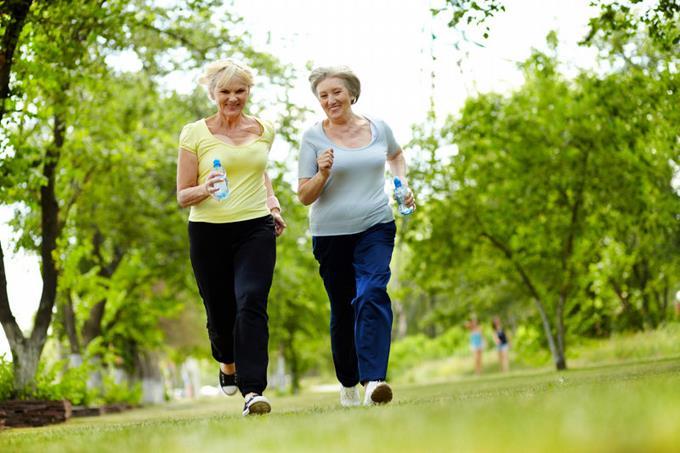 Health Issues of Seniors